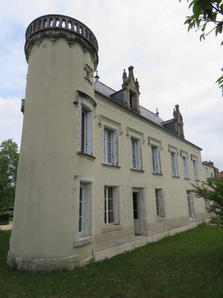 Patrick Kalita Châteaux Manoirs Belles demeures en France